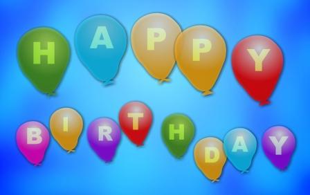 birthdaybaloons - Its Naz Birthday