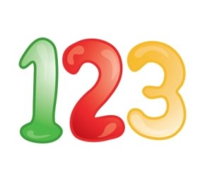 Send your 123 birthday greeting card